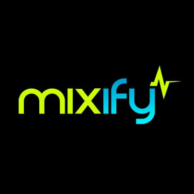 follow me on Mixify